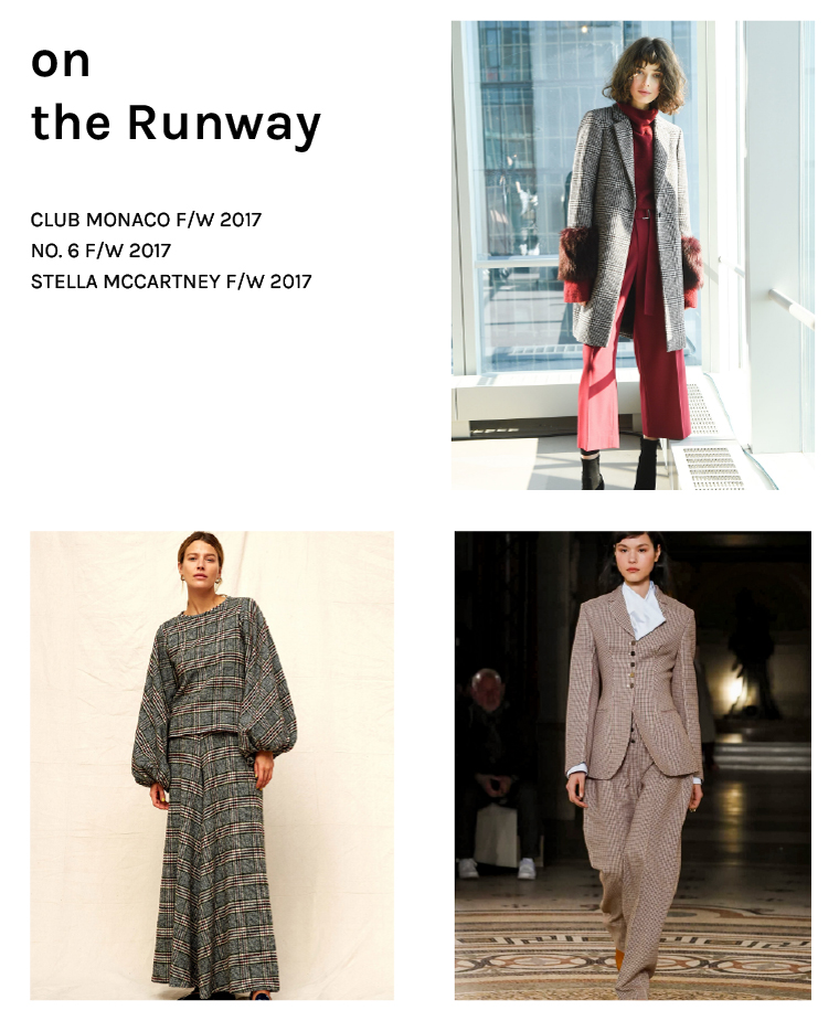 Fall 2017 Winter 2018 Trend Report