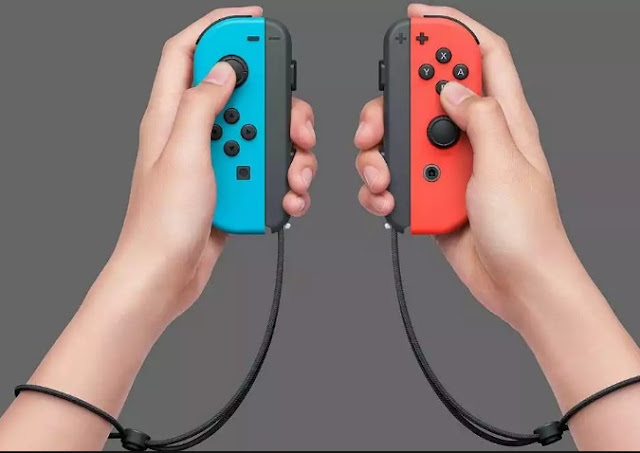 NINTENDO switch, gamers, gaming, games, GAME CONSOLE, howto, how to, technology, technews, tech,