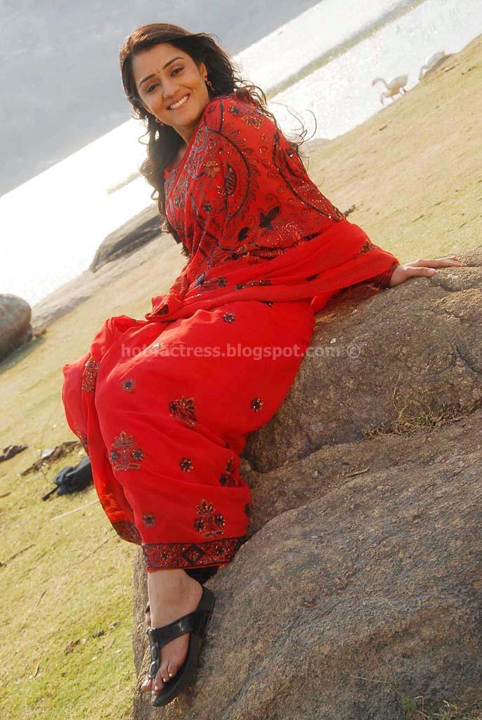 Nikitha hot photoshoot gallery