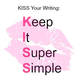 KISS: Keep It Super Simple