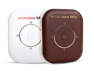 Konfigurasi Username dan Password Login Mifi Andromax M3y/M3z