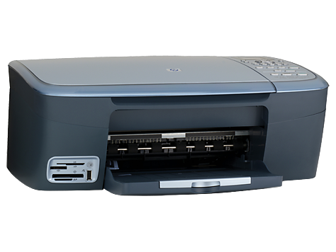 Hp psc 2355 all-in-one printer driver downloads | hp® customer.