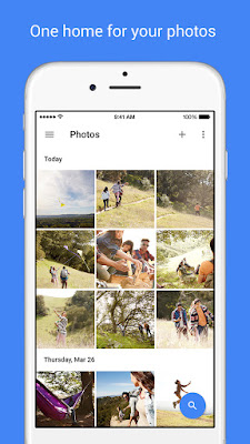 Download Free Latest Version Of Google Photos For Your Android
