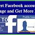 Facebook Personnel account Ko Fan Page Me Kaise Convert Kren ?