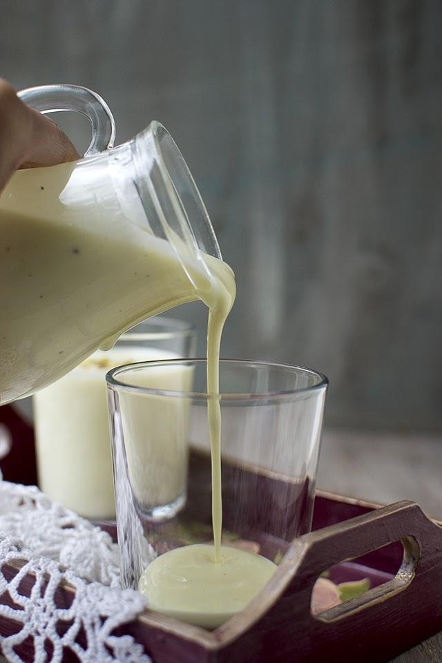 Gujarati Yogurt Drink