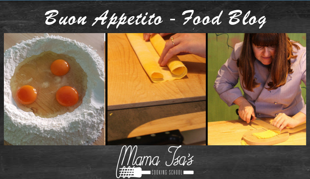 Buon Appetito Food Blog - Italian Cooking, Italian Flavour, and Recipes