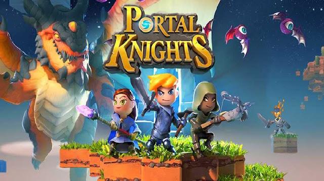 Download Portal Knights Apk Mod Game