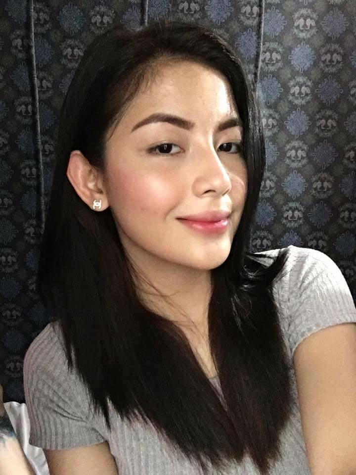 Chanel Lapuz Sexy Photos 2017  Top Girl Philippines