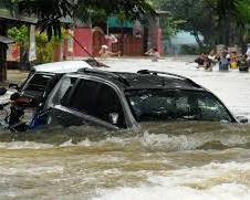 Cara Mengajukan Klaim Asuransi Kendaraan Untuk Korban Banjir