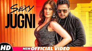 Sexy Jugni Lyrics – Raja Sagoo