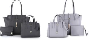 Ini Dia Hal-hal Yang Harus Diperhatikan Saat Hendak Membeli Tas Tangan Wanita