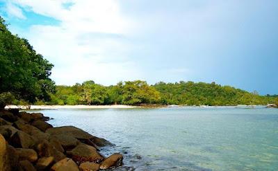 7 Most Beautiful Beaches in Belitung Island, Indonesia