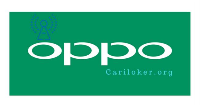 Lowongan Operator Produksi PT.SBB OPPO Manufacturing Indonesia Terbaru 2018