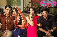 Bhabi Ji Ghar Par Hain story, timing, TRP rating this week, actress, actors photos