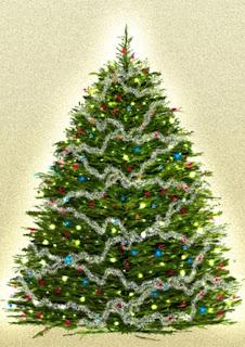 Tutoriales Photoshop Navidad