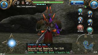 Download RPG Toram Online v0.2.10 Apk Android