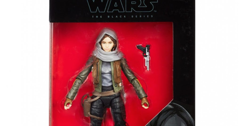 geek with curves giveaway rogue one jyn erso black series figure