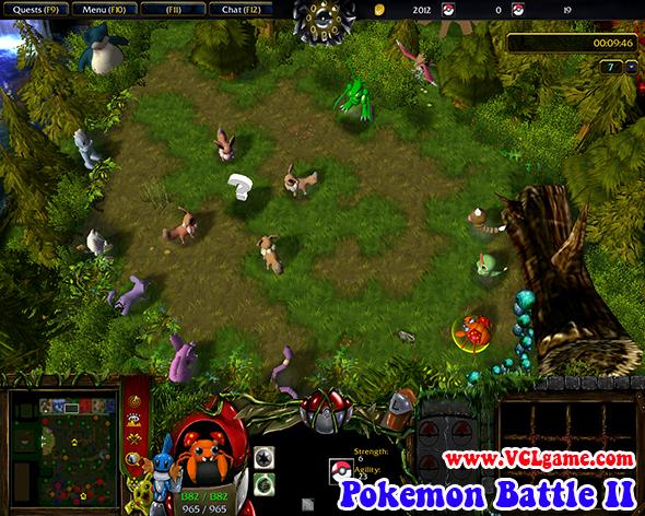 Pokemon battle ii 252 gumiabroncs Image collections
