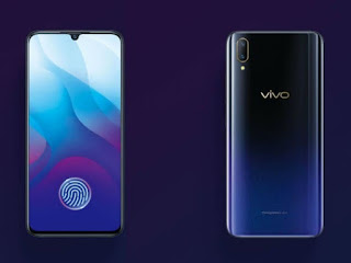 Download Firmware Vivo V11 Tanpa Iklan