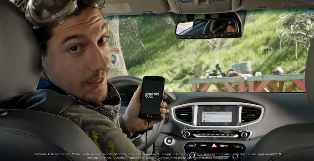 Hyundai & INNOCEAN launch 2 new ads for IONIQ hybrid vehicle: Ode to the Ioniq
