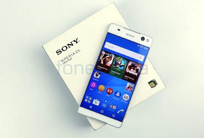 Harga Sony Xperia C5 Ultra dan Spesifikasi