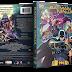 Capa DVD Batman Ninja