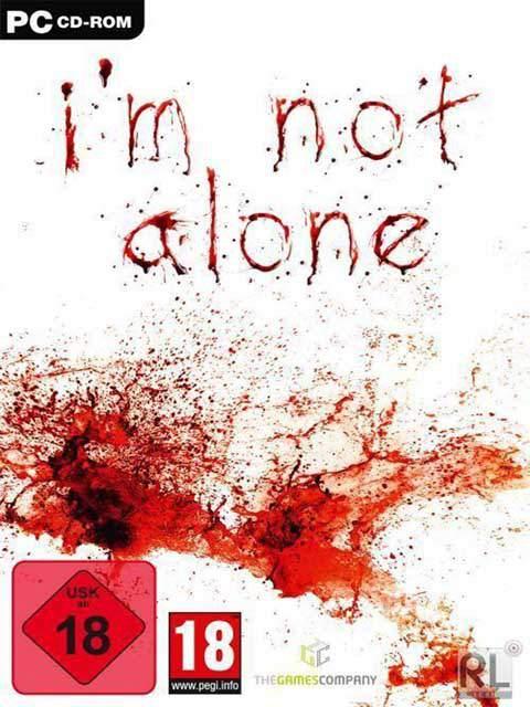 تحميل لعبة I Am Not Alone مضغوطة برابط واحد مباشر كاملة مجانا