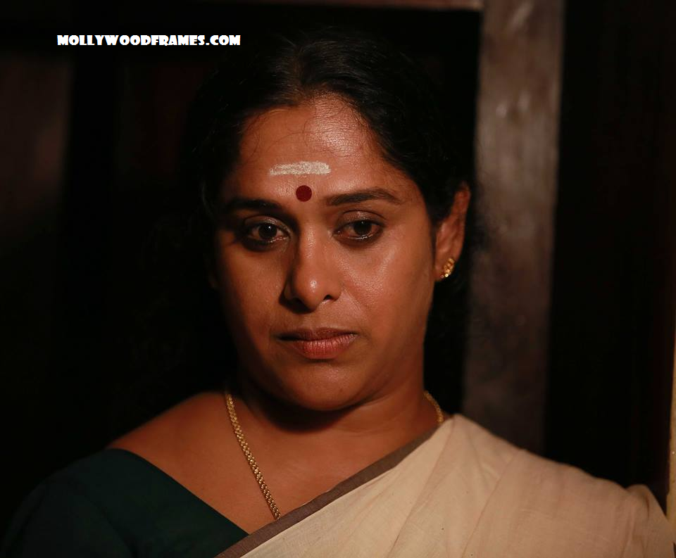 Sajitha Madathil in 'Swapaanam' movie