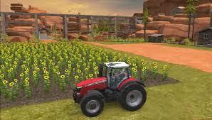 Farming Simulator 18 MOD Apk v1.0.0.2 Unlimited Money Terbaru