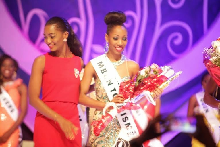 Photos from MBGN 2014