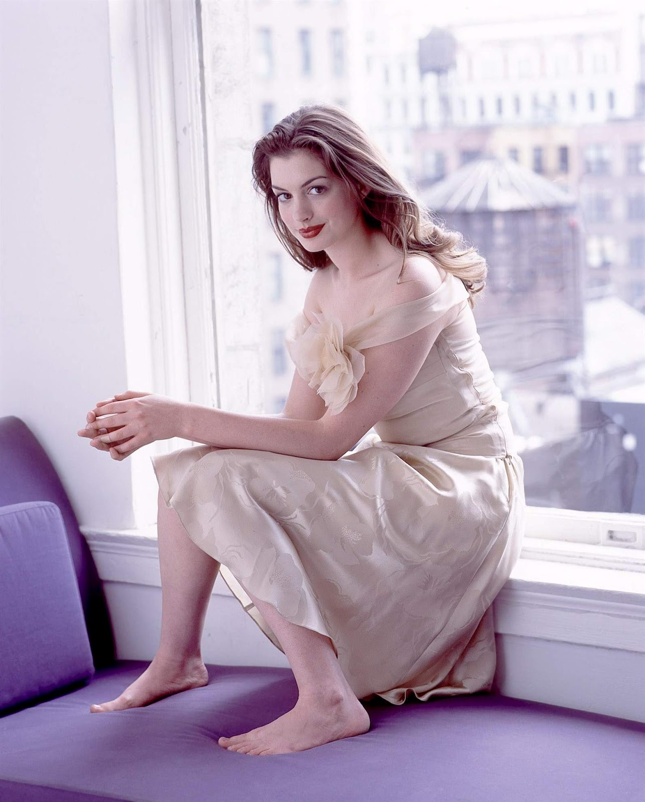 Anne Hathaway Special Pictures 15  Film Actresses-3718