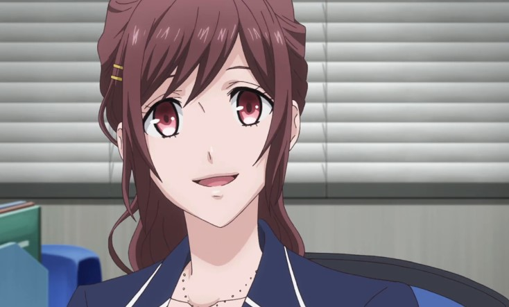 B-Project: Kodou Ambitious Episode 5 Subtitle Indonesia