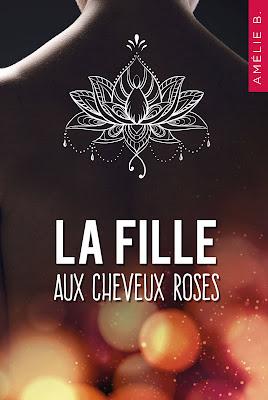 """Résultat de recherche d'images pour """"la fille aux cheveux roses amélie b"""""""