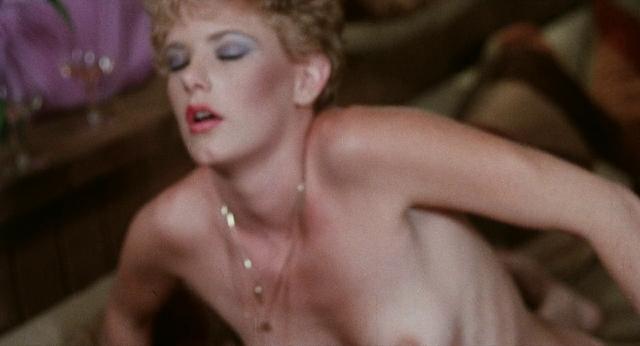 Cara Lott - Taboo II (1982)