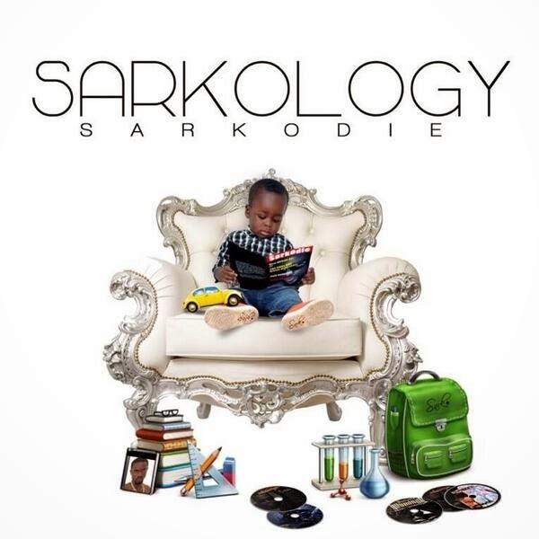 Sarkodie - Special Someone (feat. Burna Boy & AKA)