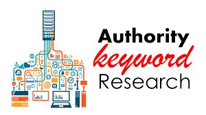 reserach keyword