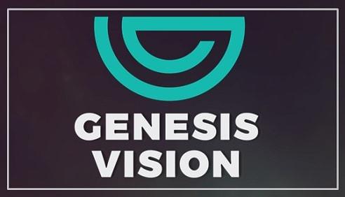 Comprar Genesis Vision (GVT) Moneda y Guardar Monedero Personal