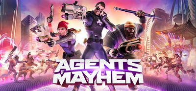 Agents of Mayhem MULTi9 Repack By FitGirl