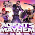 AGENTS OF MAYHEM INCL ALL DLCS REPACK BY FITGIRL 400MB PARTS