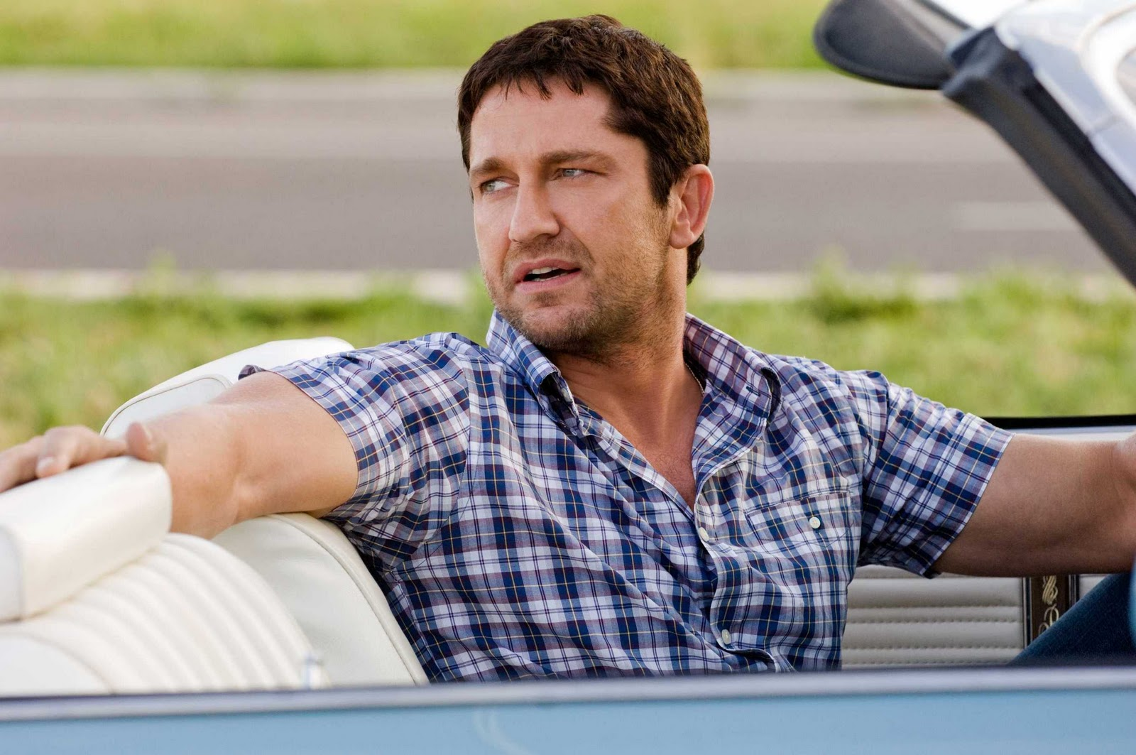 Music N' More: Gerard Butler