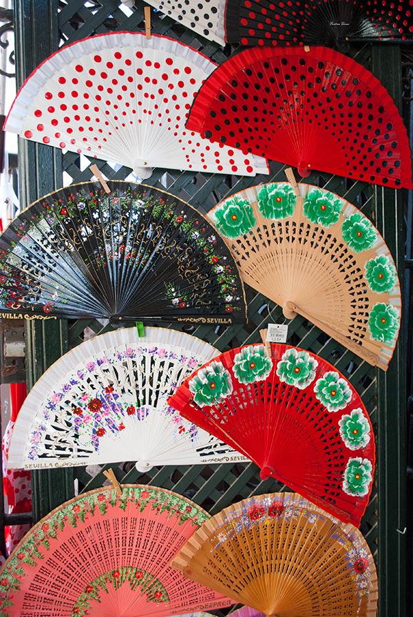 fan shop seville spain