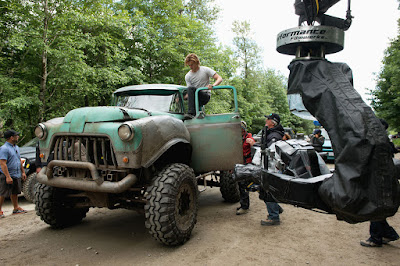 Monster Trucks Set Photo (48)