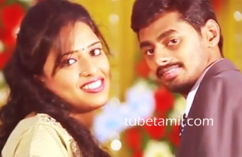 """Karthick Weds Gayathri"" Reception Moments"