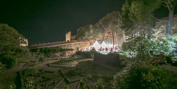Encuentra la finca o el espacio para tu boda en Ávila