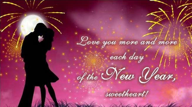 Happy New Year 2019 Romantic Pictures 1080p