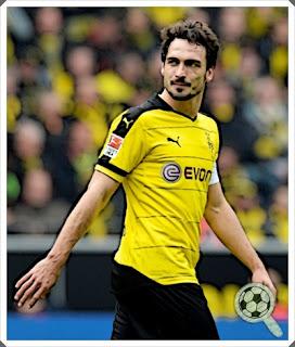 Hummels Dortmund
