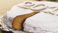 Εύκολη συνταγή για πεντανόστιμη βασιλόπιτα κέικ!