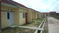 Rumah Subsidi Bekasi Tembok Double Dinding Perumahan Kedaung Djaya Indah (KDI) Babelan