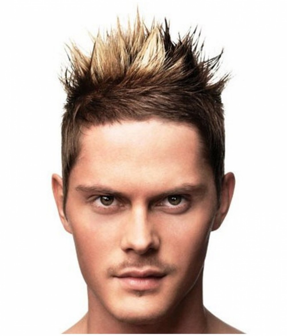 Good Haircuts For Men Fashions Style And Hairstyle