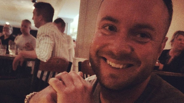 This dad's brilliant post about his ex-wife is going viral - for all the right reasons